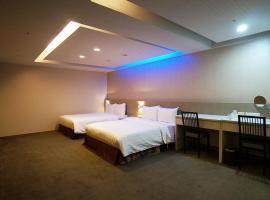 Win Inn Chiayi Hotel