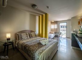 Classic Inn, serviced apartment in Eilat