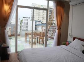 Huỳnh Hà hotel
