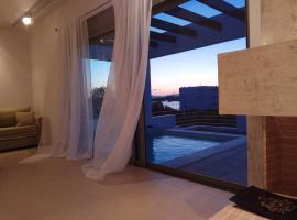 Porto Cheli, the Real View