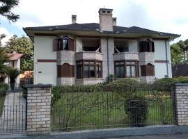 Monte Carlo Gramado