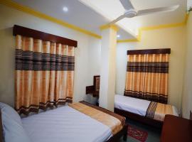Hotel Star City Intl Dhaka
