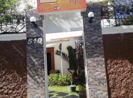 La Posada de Mia, guest house in Arequipa