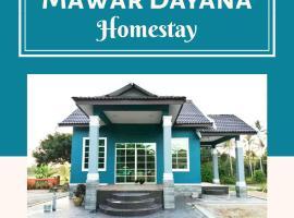 Mawar Dayana Homestay
