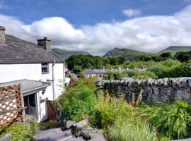Holiday Home Snowdon View
