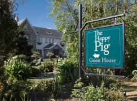 The Happy Pig, bed & breakfast a Kenmare