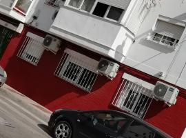 Calle Rio Trueba 11 Bajo D