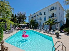 Die 10 besten Hotels in Juan-les-Pins, Frankreich (Ab € 49)