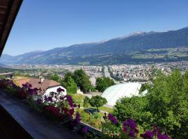 Alpendohle Apartments Innsbruck