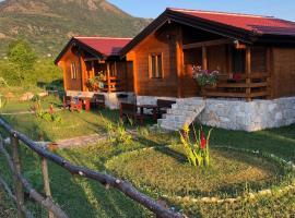 Orahovo Cottages