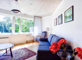 Pirita Apartments