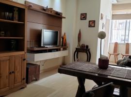 Apartamento Copacabana 2 Quartos Perto de Tudo