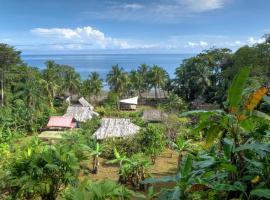 Los 10 mejores hoteles de Nuquí, Colombia (desde € 14)