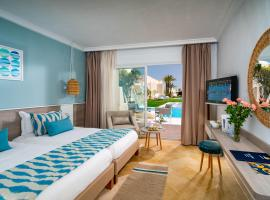 TUIBLUE For Two Ulysse Djerba Resort & Thalasso - All Inclusive