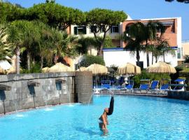 Hotel La Reginella Resort & Spa, hotel in Ischia