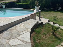Villa Cuore, guest house in Tavernerio