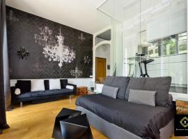 Boutique Apartment Glamour Torino