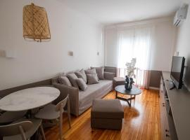 Apartment Agias Sofias Square