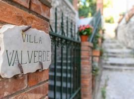 Villa ValVerde Apartments