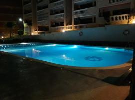 Apartamento en Cap Salou