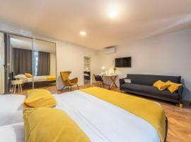 Residence Inn, budget hotel in Rijeka