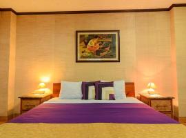 Hayahay Resort