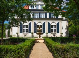 Villa Golding - Flat 1, hotel near Castle Albrechtsberg, Dresden