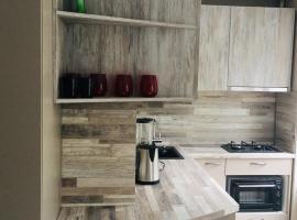Uus 13c Apartment