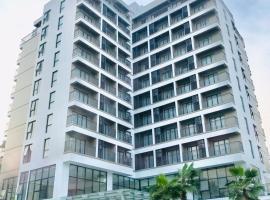 MHome Luxury Apartment
