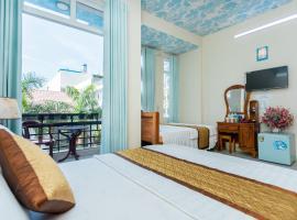 Khách sạn Thanh Hà - Vũng Tàu