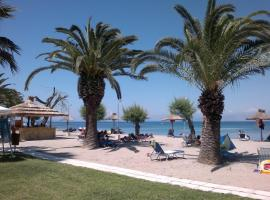 Three Stars Beach Hotel