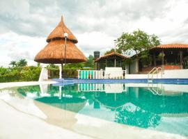 Finca Hotel Azabache