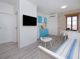 Apartment Babbo