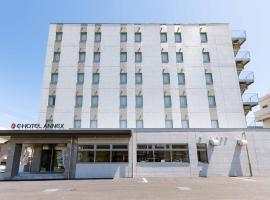 E Hotel Kumagaya Annex