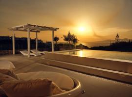 Arcs Boutique Villa Hotel, hotel near Little Venice, Mikonos