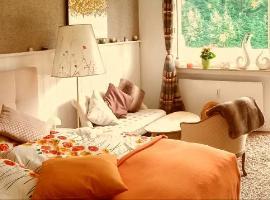 Marburg Apartment