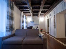iLoft Trevi Fountain Family Apartment