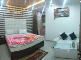 Hotel Neelkanth, hotel in Agra
