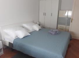 Studio apartman Ana