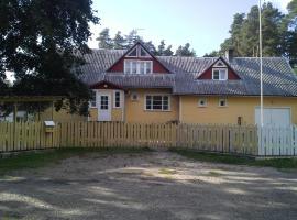 Koidu Homestay