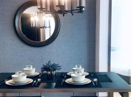 Stella @ Vortex Suites KLCC, holiday rental in Kuala Lumpur