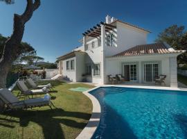 Magnífica Villa com piscina aquecida*
