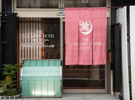 THE L.A. MART HOTEL KYOTO