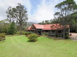 Kangaroo Valley House - Contemporary luxury!, hotel in Kangaroo Valley