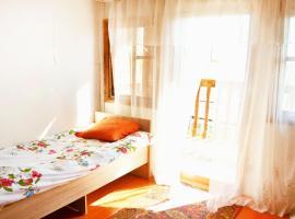 Guesthouse Bermet