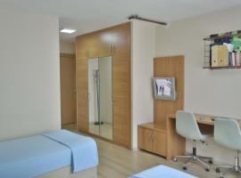 Bosphorus Guesthouse
