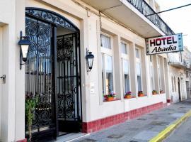 Los 10 mejores hoteles de Gualeguaychú (precios desde $ 1.735)