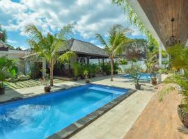 La casa Jogja, pet-friendly hotel in Yogyakarta