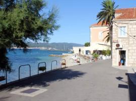 Apartmani Vera by the sea