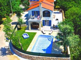 Villa Brajda